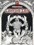 RPG Item: Labyrinth Lord Referee Screen