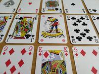 Board Game: Ganderpoke