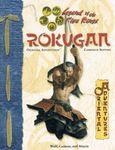 RPG Item: Rokugan Campaign Setting