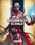 RPG Item: Enemies of NeoExodus: Widowmaker Scarlet