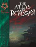 RPG Item: The Atlas of Rokugan