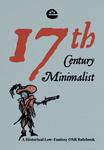 RPG Item: 17th Century Minimalist