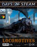 Board Game: Days of Steam: Locomotives