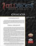 RPG Item: Hellfrost Region Guide #21: Chalcis