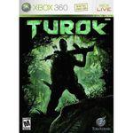 Video Game: Turok