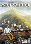 Board Game: Snowdonia