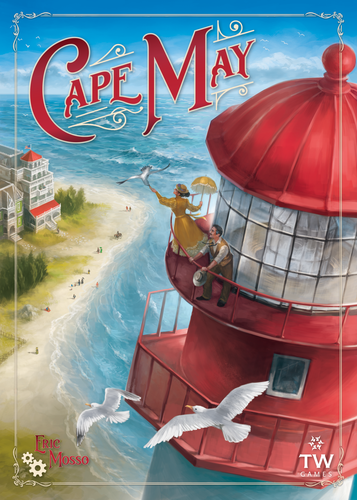 Board Game: Cape May