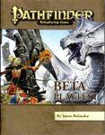 RPG Item: Pathfinder Roleplaying Game  Beta Release