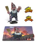 Board Game Accessory: King of Tokyo/King of New York: Helmut (promo character)