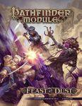 RPG Item: Feast of Dust