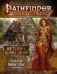 RPG Item: Pathfinder #133: Secrets of Roderic's Cove