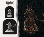 Board Game Accessory: Black Rose Wars: Summonings – Undead