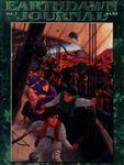Issue: Earthdawn Journal (Issue 2 - Nov/Dec/Jan 1994/1995)