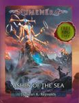 RPG Item: Ashes of the Sea