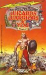 RPG Item: Carnival of Demons