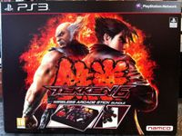 Video Game: Tekken 6