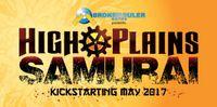 RPG: High Plains Samurai