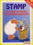 Board Game: Stamp