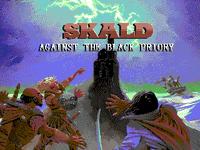 Video Game: SKALD: Against the Black Priory