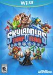 Video Game: Skylanders: Trap Team