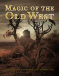 RPG Item: Magic of the Old West