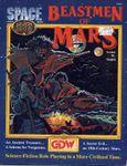 RPG Item: Beastmen of Mars