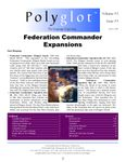 Issue: Polyglot (Volume 2, Issue 3 - Apr 2006)