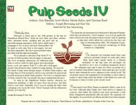 RPG Item: Seeds: Pulp IV