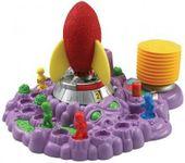 Board Game: Rocket Race