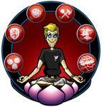 RPG: Geek: The Roleplaying Game