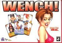 Board Game: Wench