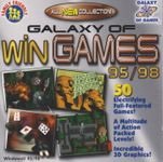 Video Game: Galaxy of Win Games 95/98