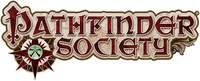 Guild: RPG Geek Pathfinder Society Game Guild