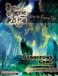 RPG Item: Dangerous Game (Pathfinder)