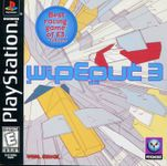 Video Game: WipEout 3