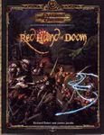 RPG Item: Red Hand of Doom