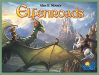 Board Game: Elfenroads