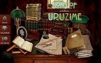 Video Game: Sons of Uruzime