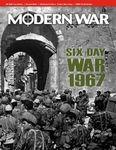 Board Game: Six Day War: 1967
