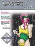 Issue: The Shadowrun Supplemental (Issue 18 - Sep 2002)