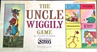 Board Game: Uncle Wiggily
