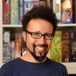 Board Game Designer: Eric M. Lang