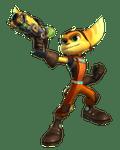 Character: Ratchet