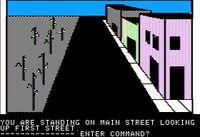 Video Game: Cranston Manor