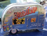 Board Game: Road Trip