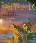 RPG Item: Book 3: Over the Blood-Dark Sea