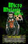 RPG Item: Micro Mutants RPG