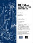 RPG Item: Dr Null: Battle on the Bay Bridge