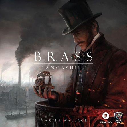 Brass: Lancashire | Board Game | BoardGameGeek