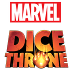 Marvel Dice Throne